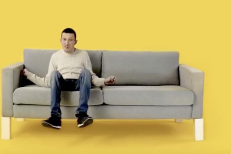 3D打印的家具部件什么样?宜家这次放大招了