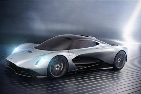 又一豪华跑车用上了3D打印,这款概念车有点酷炫哟!