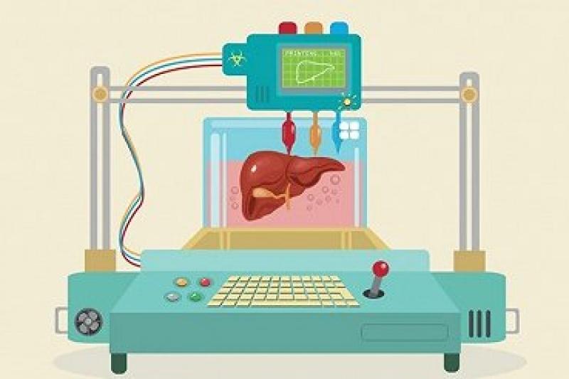 """打印人体器官、大脑植入芯片,医疗""""黑科技""""玩出新高度"""
