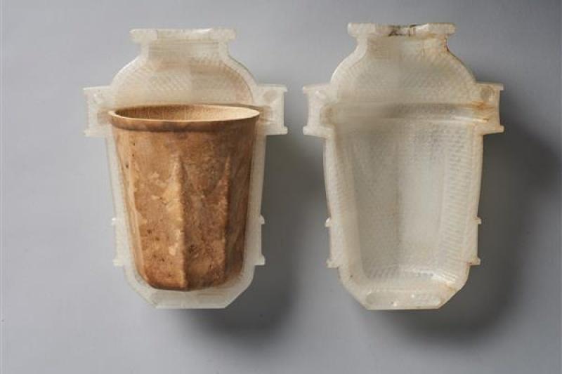 3D打印定制的可生物降解水杯,居然还是葫芦做的