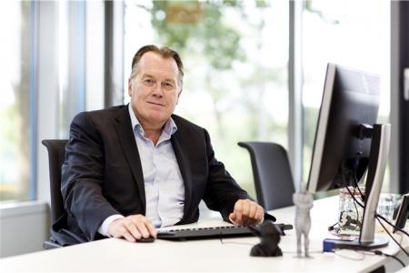创新改变未来,3D打印不可或缺——访桌面3D打印领军企业Ultimaker首席执行官Jos Burger先生