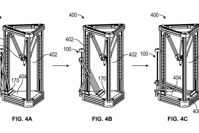 3D打印可实现不间断生产?这个专利已经由美国发明家获取