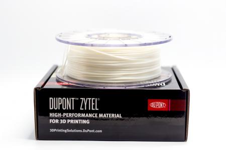 德国RepRap联手杜邦化学推出两种新纤维增强线材