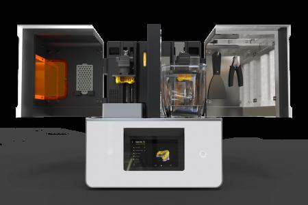 3D打印、固化、后处理一体化,这家公司占据了埃及数字化牙科最大市场份额