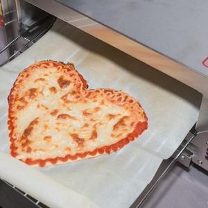 3D打食物又出新招,你想煮哪儿就煮哪儿!