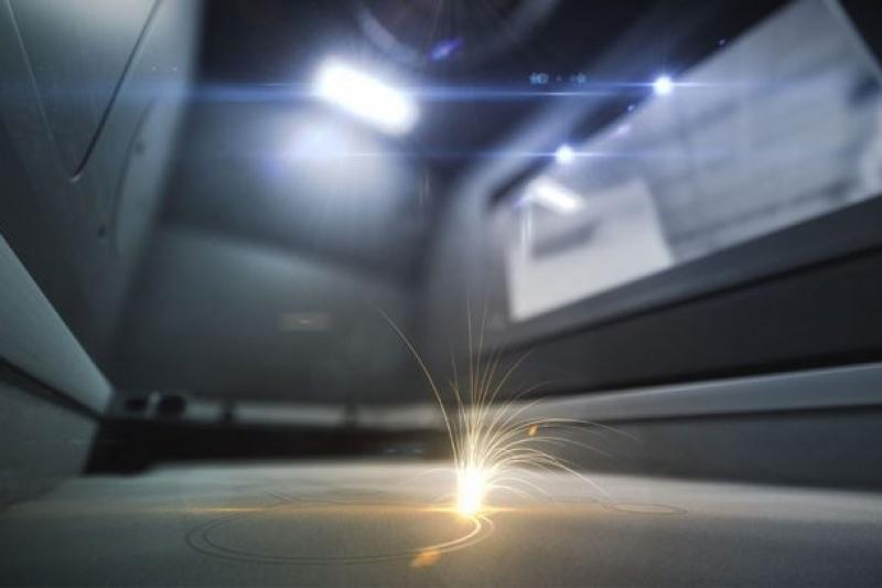 工业激光器收入将大幅增长,超过58亿元