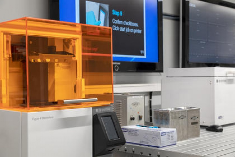 3D Systems增材制造解决方案被整合进3家全球制造业领军企业中