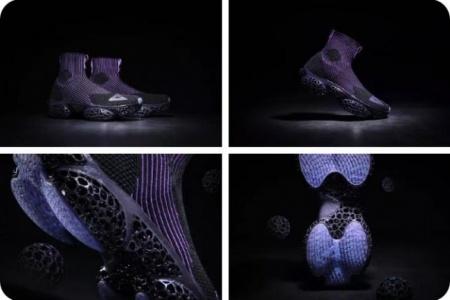 限量首发!匹克3D打印篮球文化鞋来袭!
