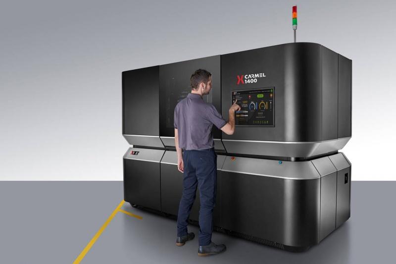 3D打印助力5G天线生产