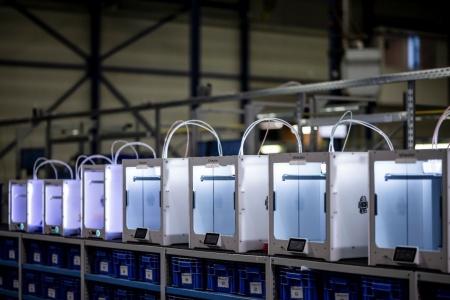 3D打印为供应链带来意想不到的改变