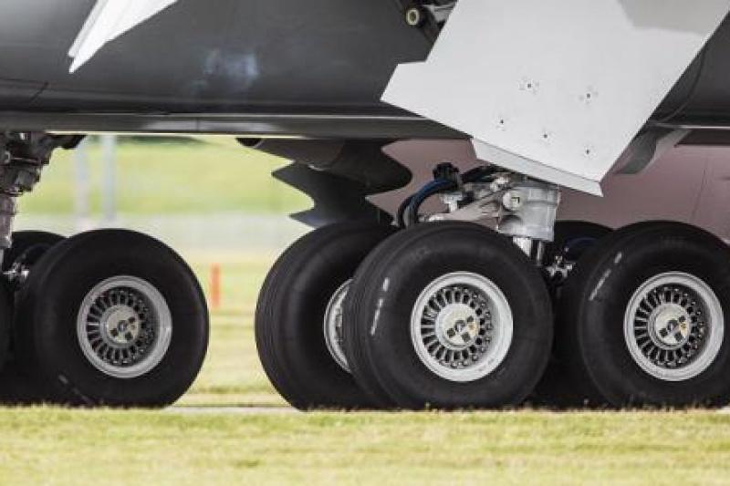 飞机起落架部件也要3D打印啦