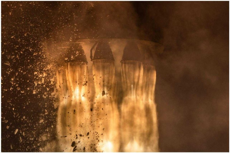 火箭引擎也能打印?火箭实验室发起3D打印太空革命