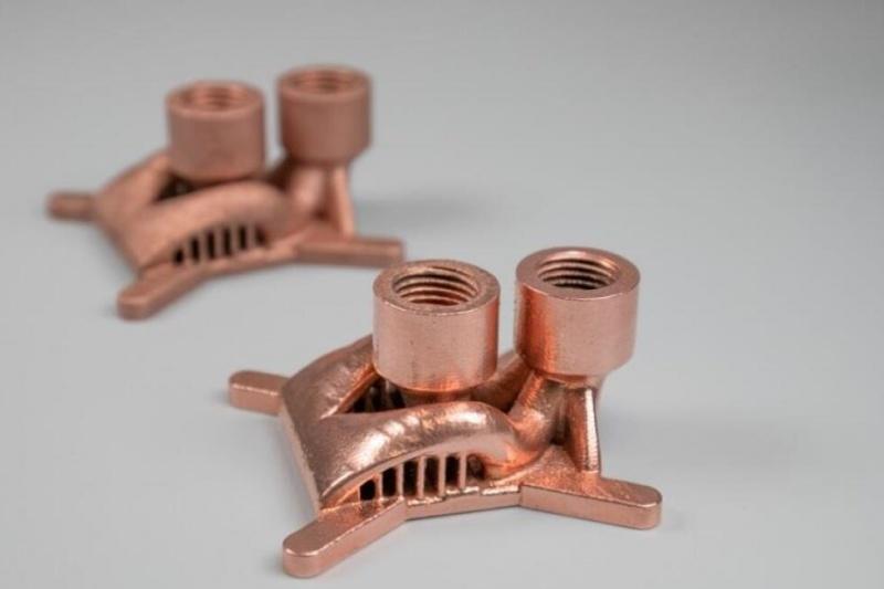 金属3D打印散热器助力高性能计算机小型化