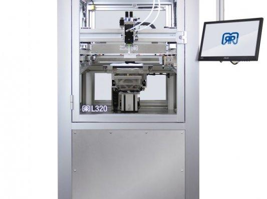 可打印液体硅胶还很稳定?这台3D打印机真能如此强大?