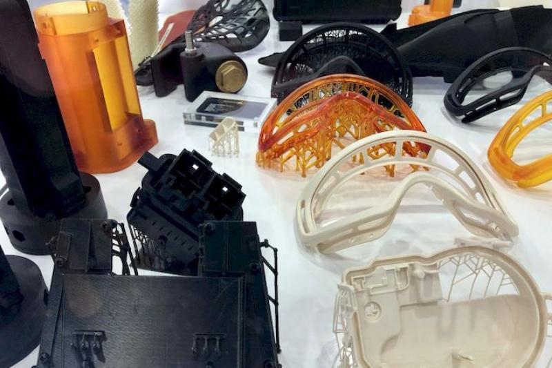 售价55万元,这台液晶3D打印机将用于工业生产