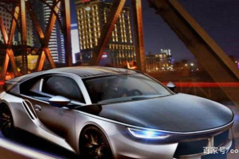 3D打印太阳能电动车,把时速控制在60公里,就能无限的续航下去