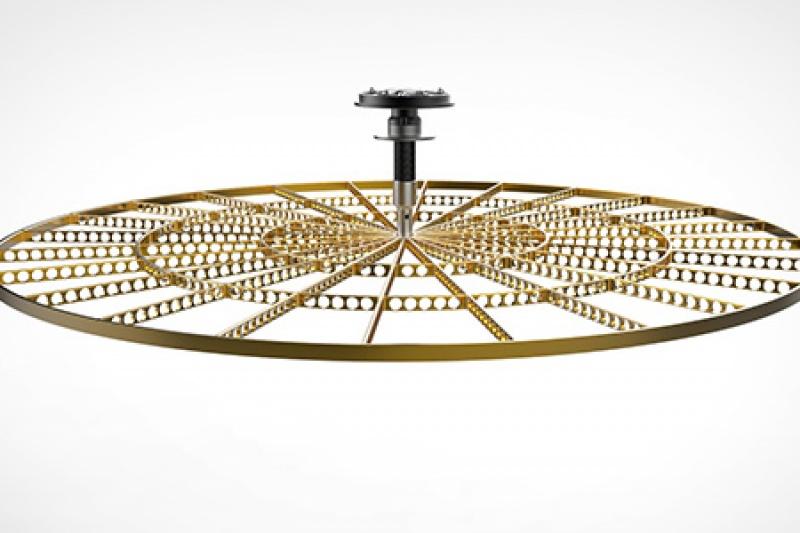 雷尼绍发布增材制造测针