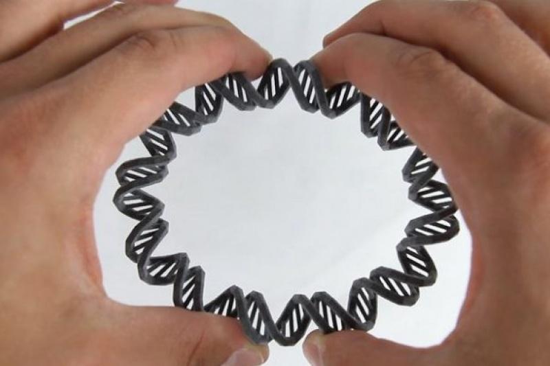 亨斯迈推出一系列新材料,跨越三种3D打印类型