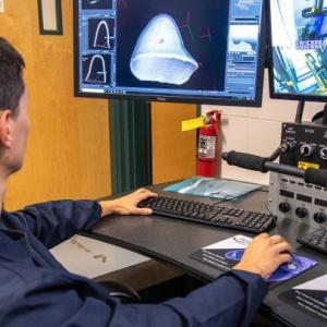 价值1000万,这个X光系统用来检查3D打印部件