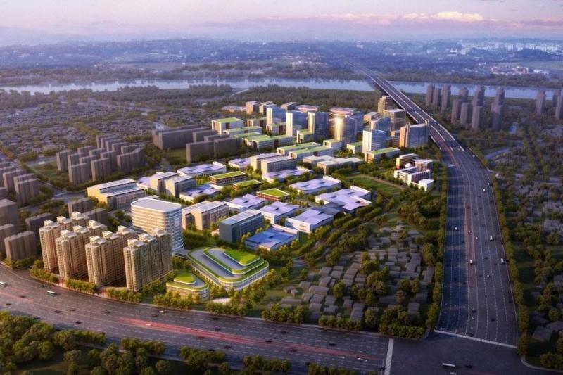 超百亿元项目落地福州仓山 拟打造福建3D打印基地
