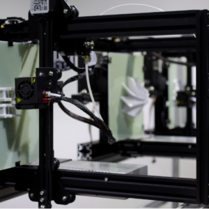 3DQue在三菱化学公司上安装大批量3D打印生产装置QPoD