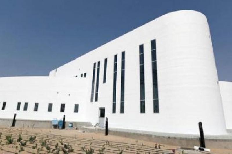 世界最大3D打印建筑落地迪拜,成本相比传统建筑过程降低60%