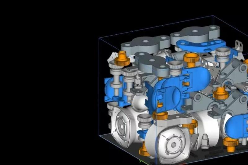提升增材制造生产力的五大功能,就在Magics 24!