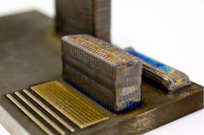 《自然》:添加铜后可获得更坚固的3D打印钛合金物体