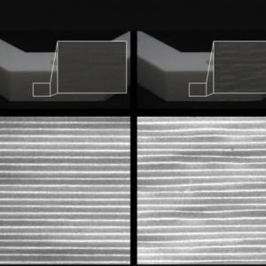 日本大学研发新系统,可将塑料层厚度用于形成3D打印物体的唯一防伪ID