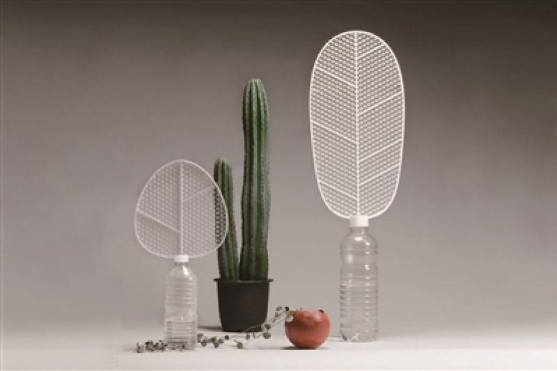 低成本3D打印产品从可从沙漠收集水分