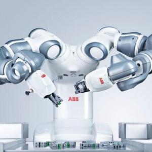 当机器人拥有3D打印功能