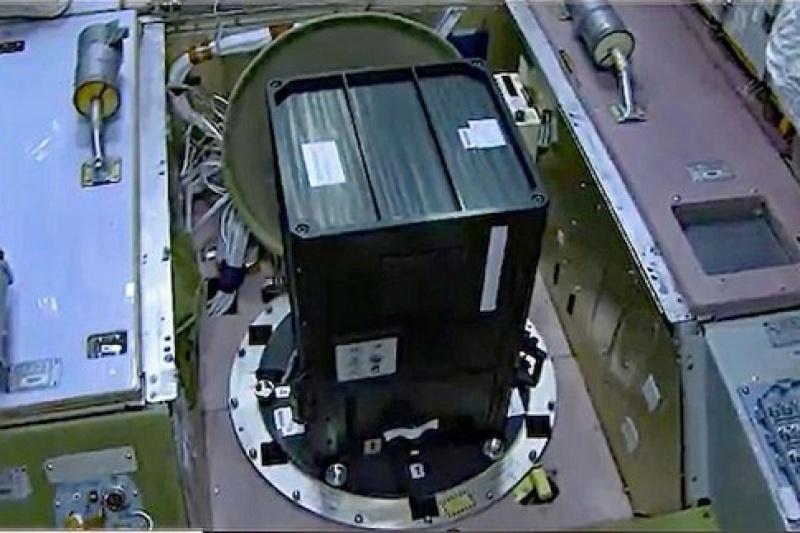 意大利科学家3D打印国际空间站紫外望远镜