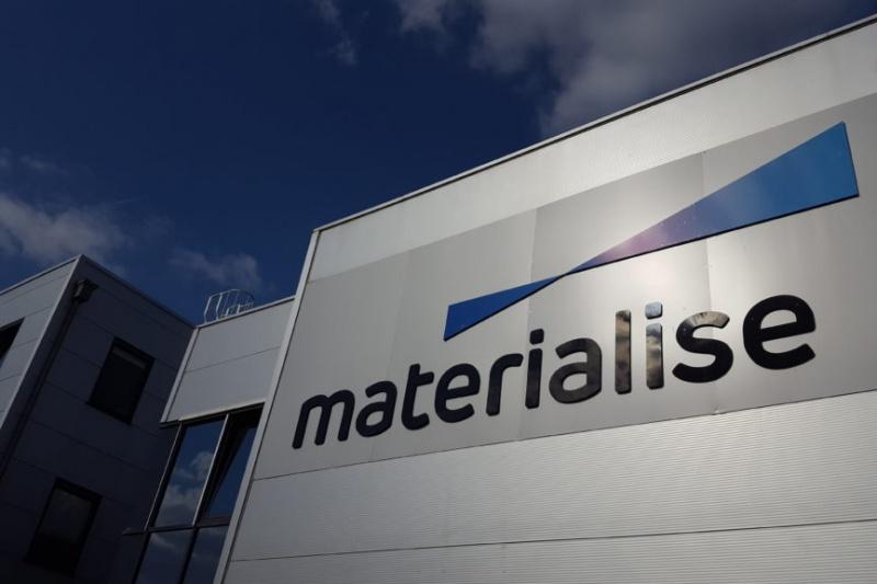 Materialise资源库全新升级 | 更好的本地化一站式服务