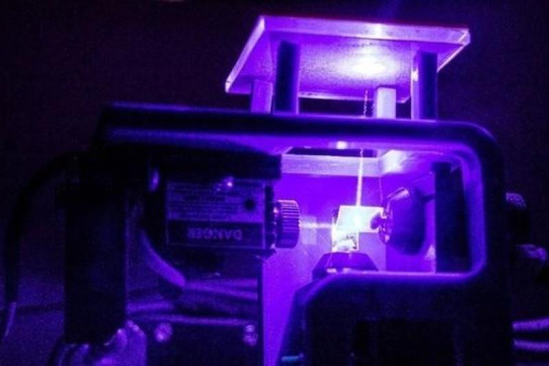 哥伦比亚大学打开3D打印新方法