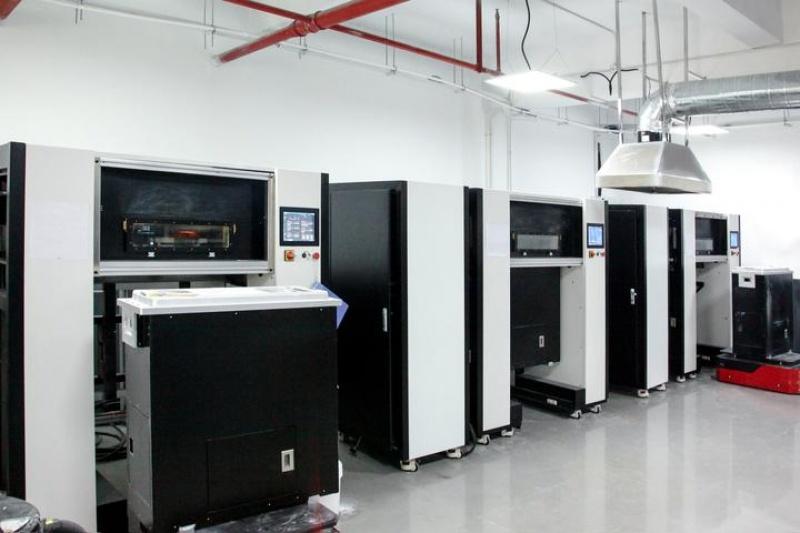 安世亚太加速布局3D打印生态圈