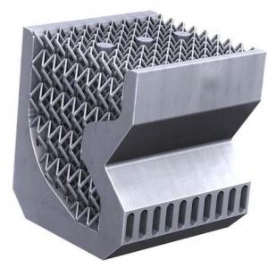 3D打印散热器问世:强散热低成本