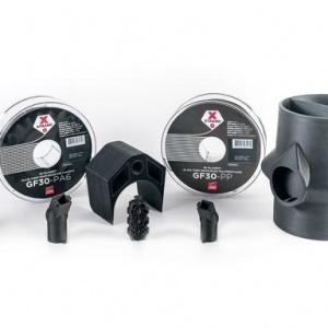 巴斯夫收购全新3D打印材料产品线