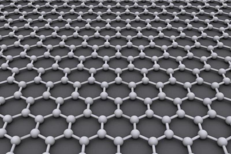 最新技术:石墨烯3D打印定制复杂构件