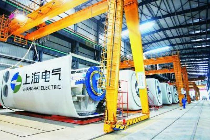 上海电气子公司购买3D打印相关知识产权