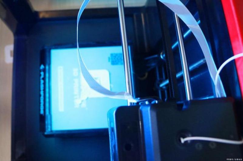 3D打印影响室内空气质量 研究仍需进一步检测