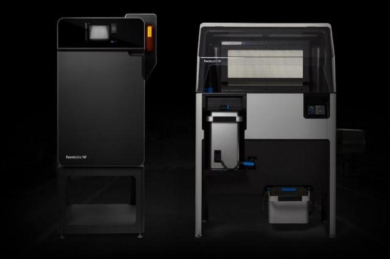 Formlabs Fuse 1问世 使用回收材料进行3D打印