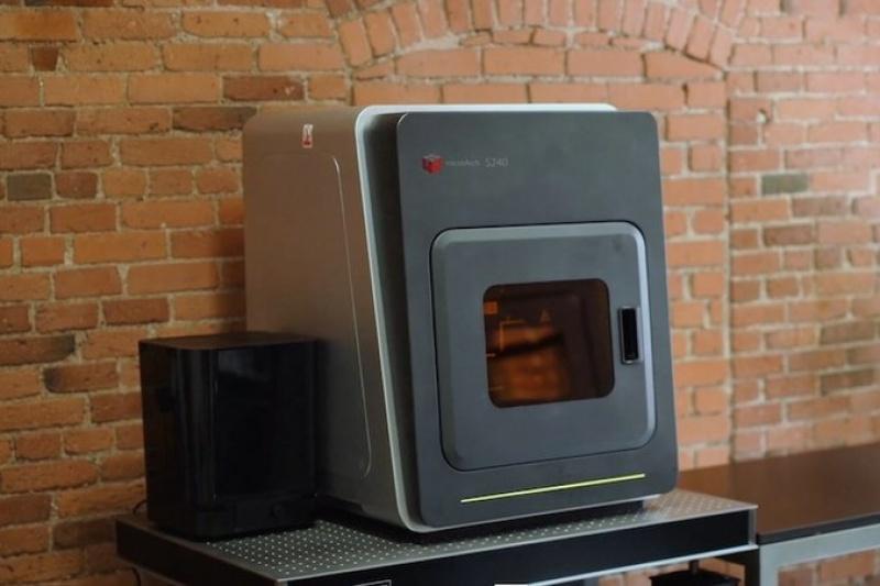 BMF推出工业级3D打印机 可快速生产工业零件