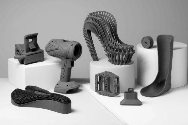 德媒:3D打印应用领域不断扩大