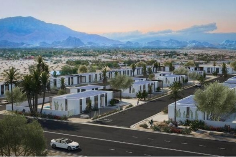 新型+环保,高端3D打印住宅即将成为现实?