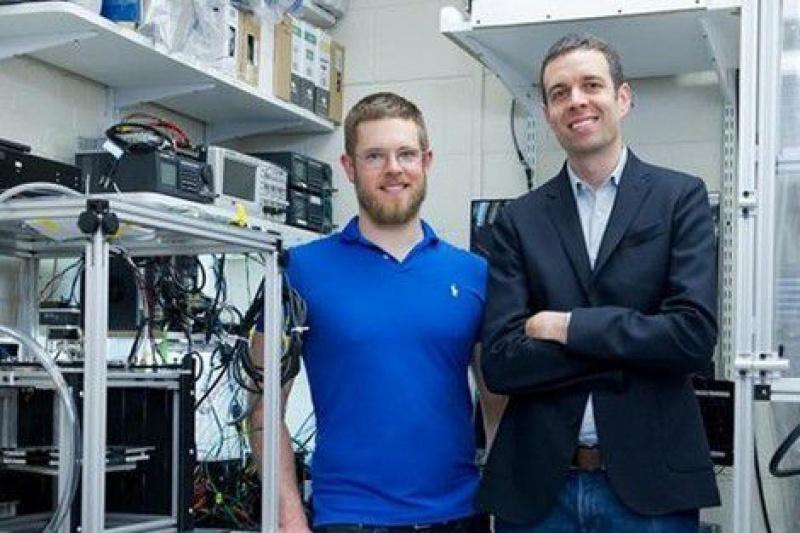 打印快10倍 麻省理工研发新3D打印机