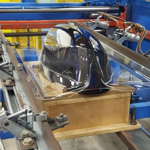 ExOne加速向3D打印工具业务扩张