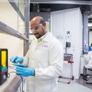 赢创推出全新3D打印光敏树脂产品线