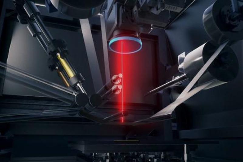 ioTech 宣布其新的连续激光辅助沉积 3D 打印技术