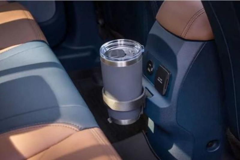 福特新车居然为 3D 打印爱好者留下这个接口