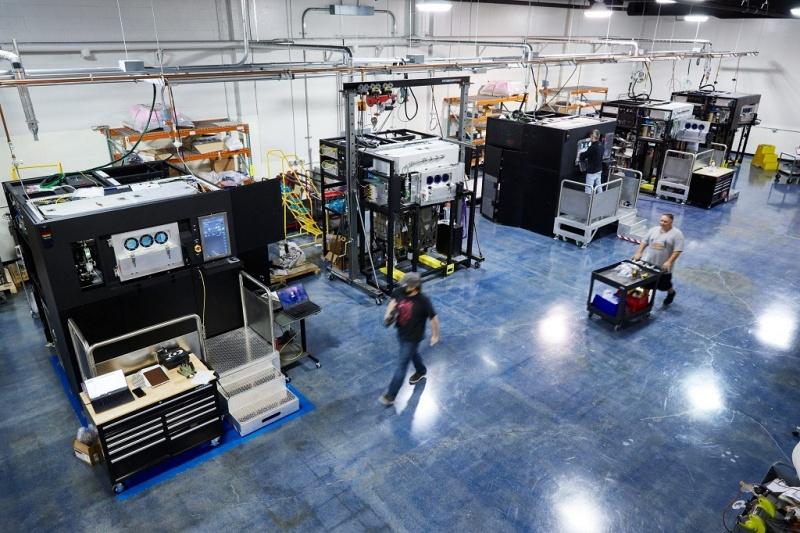 金属3D打印公司执行强制疫苗接种政策